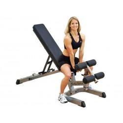 مقاعد البدلاء انحدر شقة المهنية انخفاض GFID71 الجسم الصلبة