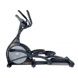 Vélo elliptique home de qualité club EL600 Evocardio