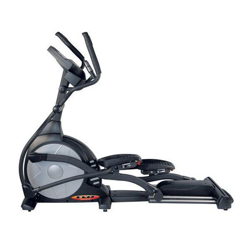 Elliptical Bike On Water: Bike Elliptical Quality Club EL600 Evocardio Home