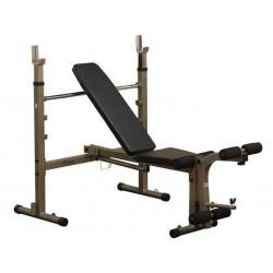 """أفضل BFOB10 اللياقة البدنية للطي """"الأولمبية المنزل"""" الوزن مقاعد البدلاء"""