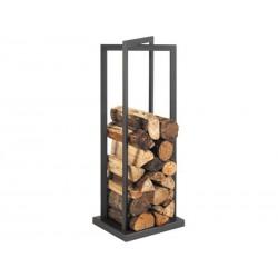 Capacità di stoccaggio legno Vertigo Grande sabbia design diciannove grigio