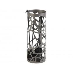 Polvere grigio organico servo diciannove design