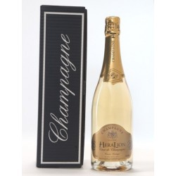Champagne Grand Vintage Blanc de Blanc HeraLion