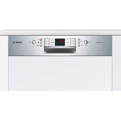 Dishwasher ActiveWater SuperSilence integrated SMI53M45EU BOSCH
