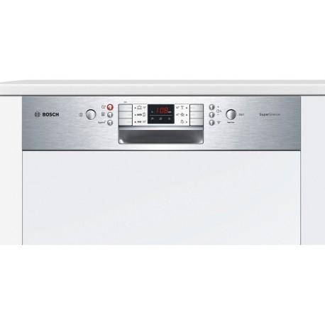 Fonkelnieuw Dishwasher ActiveWater SuperSilence integrated SMI53M45EU BOSCH CX-02