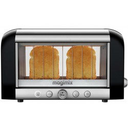 Grille-pain Toaster Vision Noir 11541 Magimix