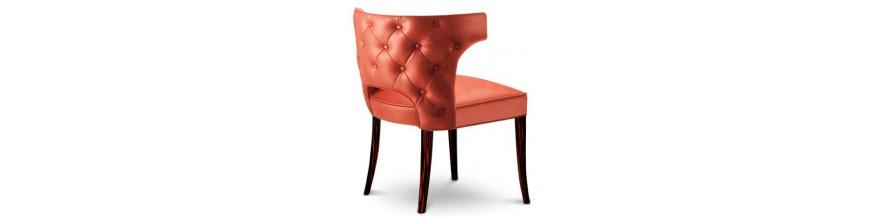 Sedie, poltrone, Divani e tavoli