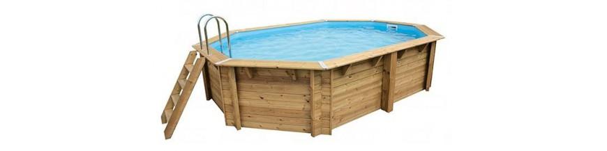 pool holz simple holzpool selber bauen pool holz rund rechteckig komplett selbst with pool holz. Black Bedroom Furniture Sets. Home Design Ideas