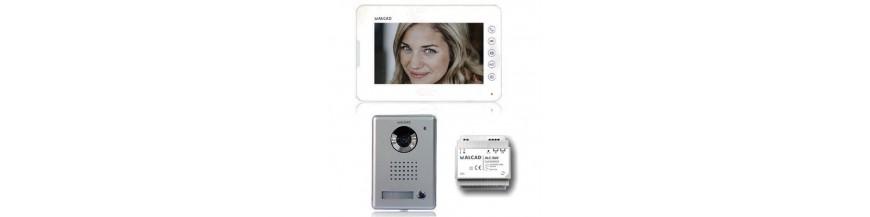 Doorbell and intercom