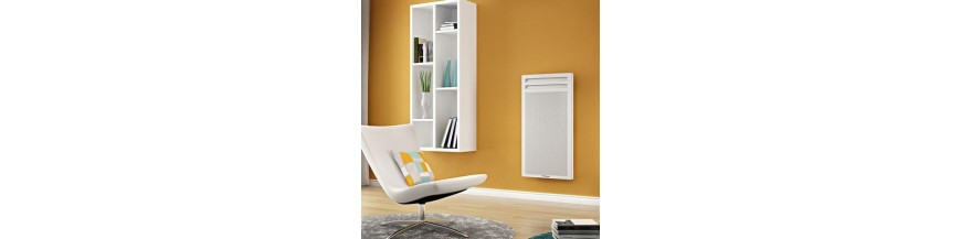 Electric heating fixed