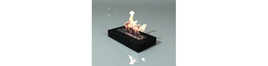 Bruciatori a bioetanolo