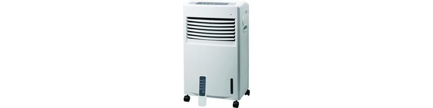 Traitement de l'Air et Climatisation