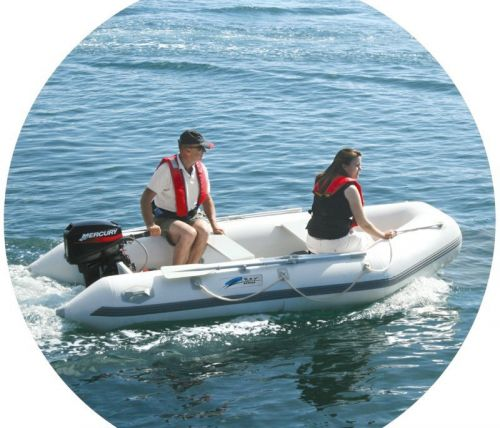 bateau z ray