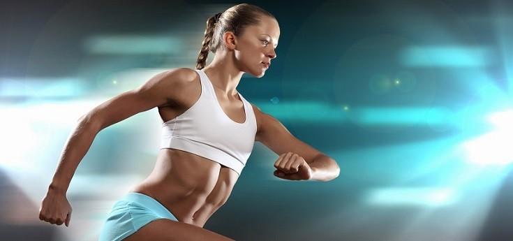 العناية بالصحة والرياضة